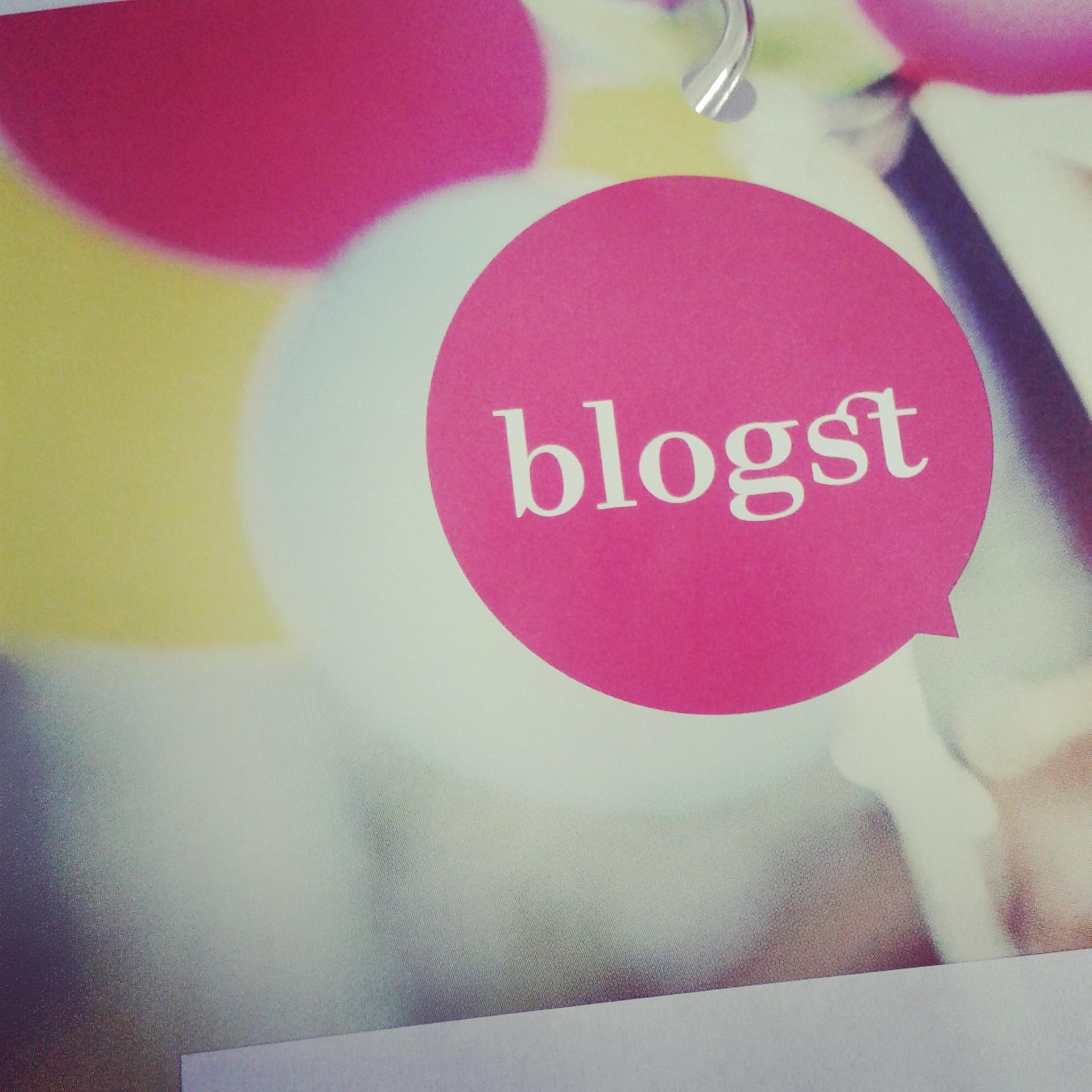 Wissen.Teilen.Bloggen.*